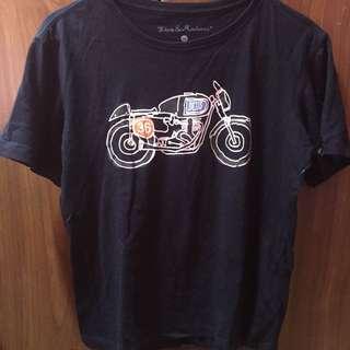 Deus t-shirts original