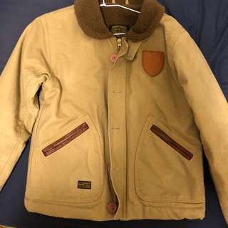 Provider N-1 M號 夾克