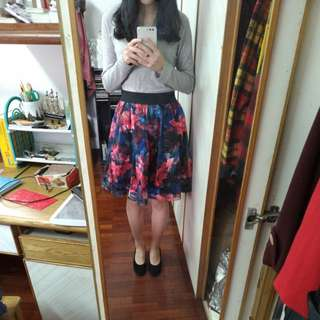 🚚 SO NICE 蓬蓬裙