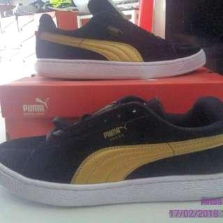 Sepatu Merk Puma