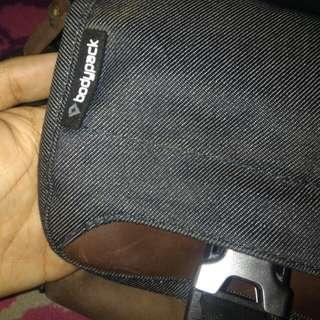 Slingbag kamera Bodypack