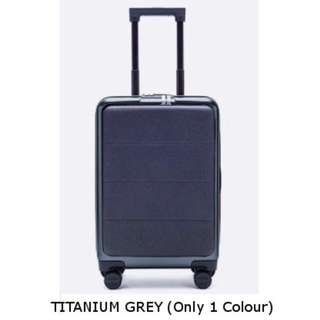 """Travel luggage 20"""" & 24"""" / Free Travel pillow and Free Toiletries pouch"""