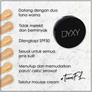 Dyxy Brush