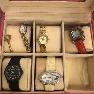 🚚 Woman's watches女錶