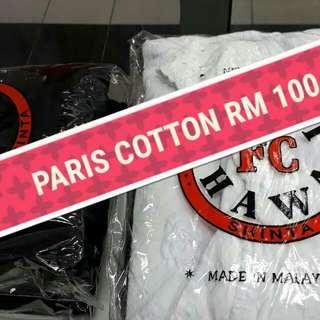 Telekung Paris Cotton