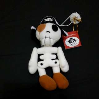 Pirate Doll (new)
