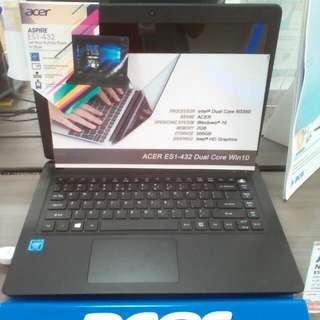 Cicilan laptop tanpa kartu kredit proses cepat 3 menit
