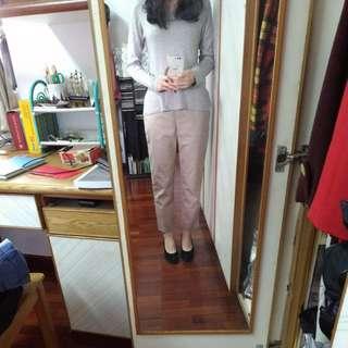 🚚 Giordano ladies長褲