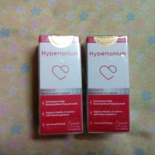 SALE! Hypertonium - for Hypertension