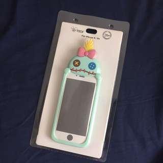 小金iphone6/6s case電話殻