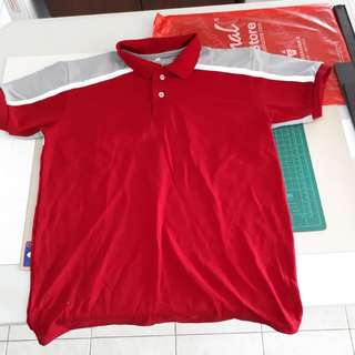 Customized Polo Shirts