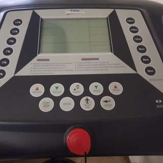Time Sports 2.5hp Treadmill B27S
