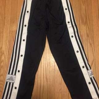 Unisex tear away pants - youth size