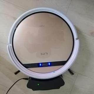 ILIFE V5S Pro Intelligent Robotic Vacuum Cleaner