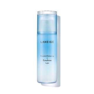 Laniege essential balancing emulsion light