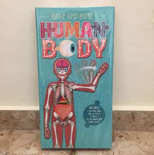 Education on human body
