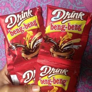 Beng Beng Drink!