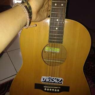 Gitar Akustik Martin & co