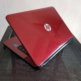 HP14 Notebook i3 4th Gen 1tb 4gbram