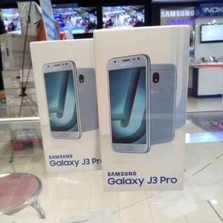 Samsung Galaxy J3 PRO, Bisa Cicilan Tanpa CC
