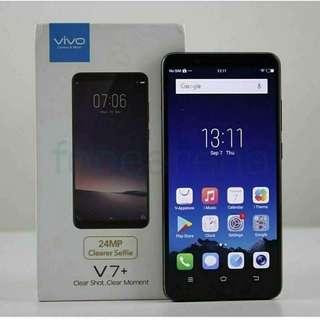 Handphone Vivo V7 Plus Banyak Promonya