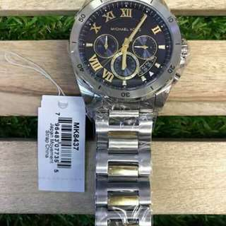 Authentic Michael Kors (oversize) Watxh For Men
