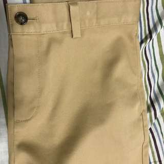 Chino Pants Tailored Straight cut