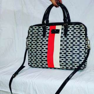 Kate Spade Authentic laptop bag