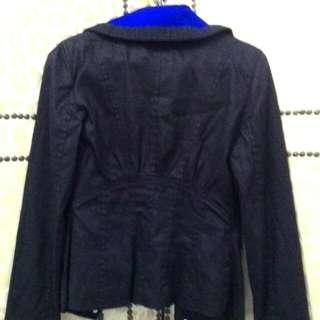 original Armani Black Jacket