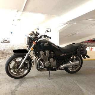 Rare 1992 HONDA CB750 Nighthawk (RC38)