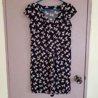 Sunday Dress @ 100