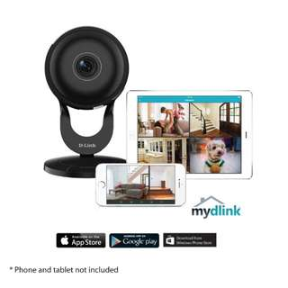 D-Link DCS-2630L 1080p Wi-Fi Camera