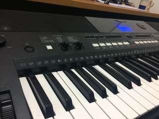 Yamaha Keyboard PSR E433