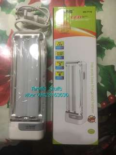 NSS Rechargeable LED Light