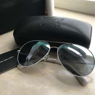 ANNA SUI Sunglasses