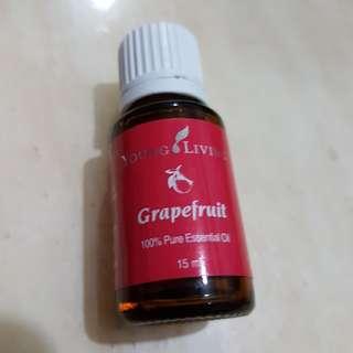 Young Living Grapefruit 15ml