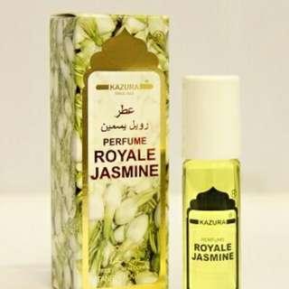 Perfume Roll-On Royale Jasmine