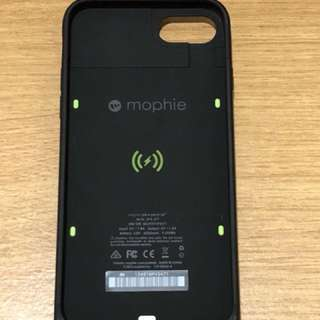 Mophie Juice Pack Air Battery Case for Iphone 7/8