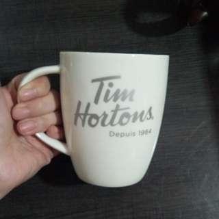 Tim Hortons Limited Mugs