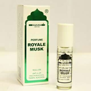 Perfume Roll-on Royale Musk