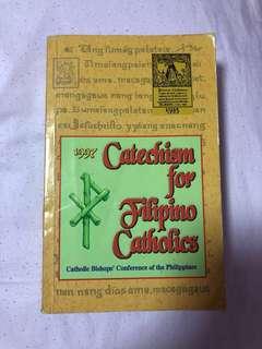 Catechisim for Filipino Catholics