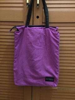 bag glorius ungu