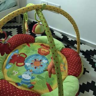 Mothercare Play Gym