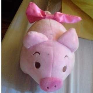 Girly Pig