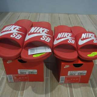 Nike SB Sandal Bnew and Original