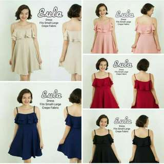 Eula dress
