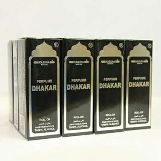 Perfume Roll-on Dhakar