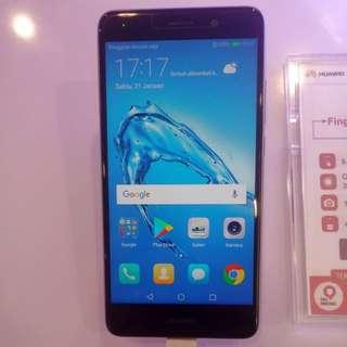 Cicilan tanpa kartu kredit Huawei Y7 Prime