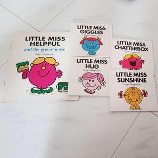 Children Storybooks