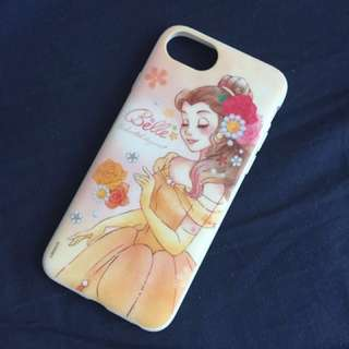 Bella iPhone 6/6s/7 case